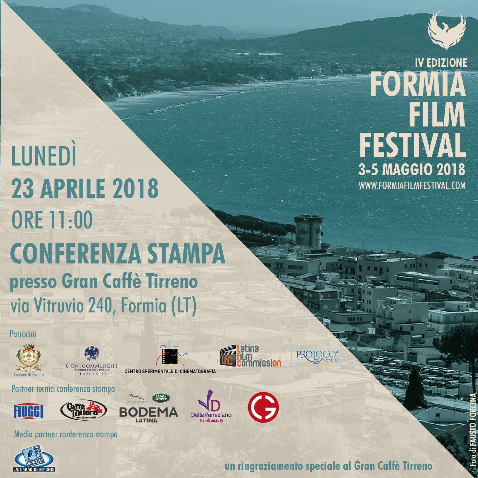 formiafestival