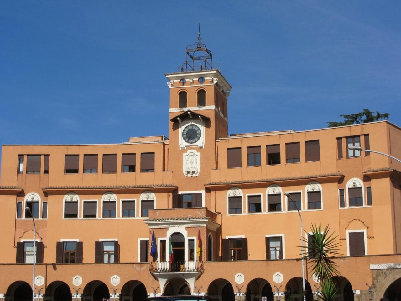 municipioiiisede