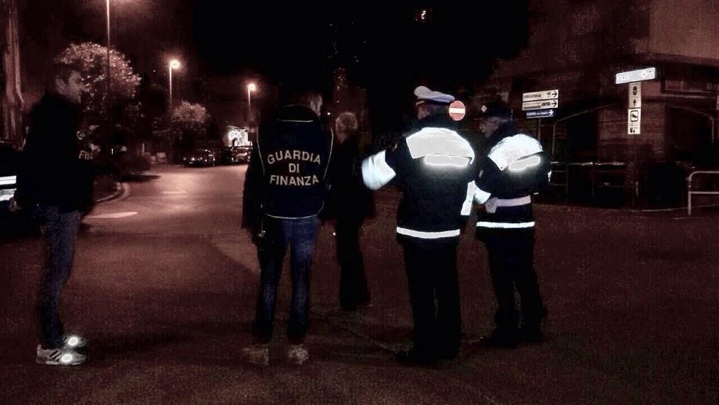 polizialocaleciampinonottisicure
