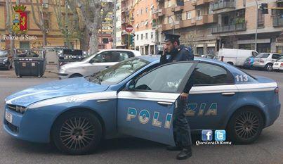 poliziapignetotest