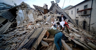 terremotoamatrice