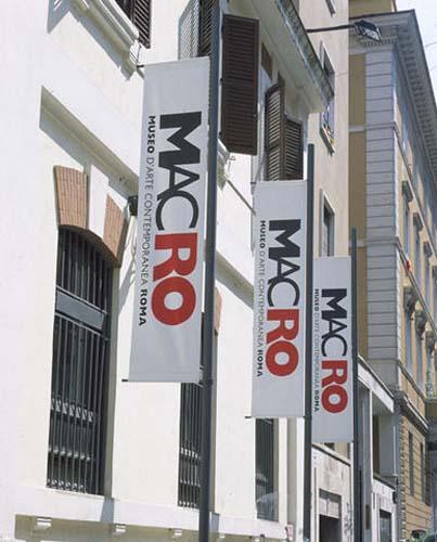 museo macro-roma