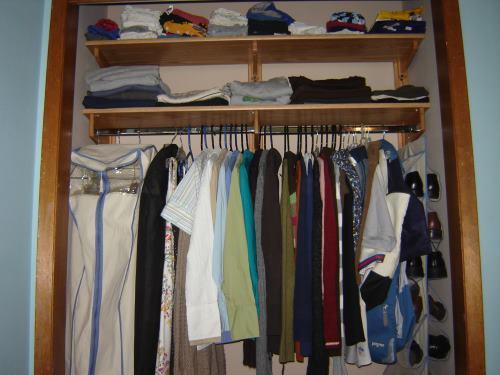 basic closet
