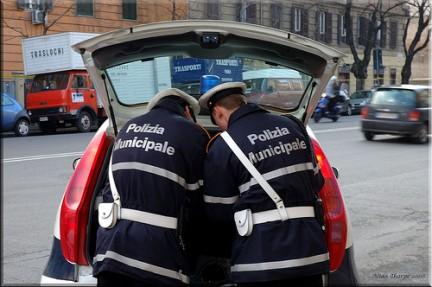 poliziamunicipaleromaroma